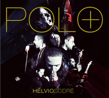 hélvio sodré - cd - polo